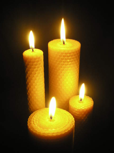 ... Candle Making. Info For Making Beeswax Candles | OrthodoxCandles.com