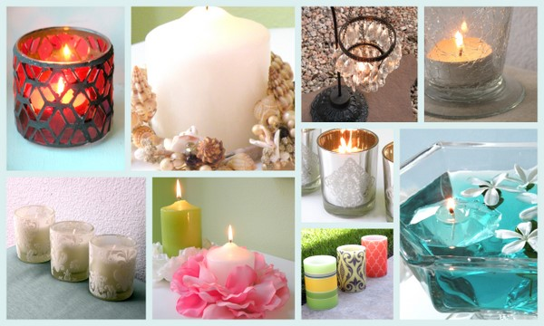 Candles are fantastic things that will evoke quite a few moods and enhance