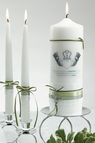 Unity Candles For Weddings